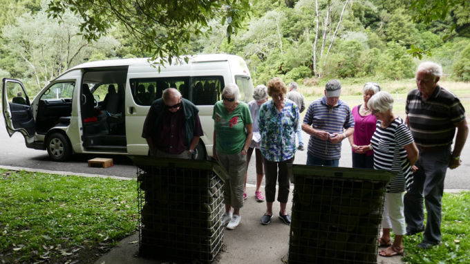U3A Visits Group
